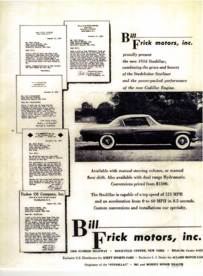 Bill-frick-motors