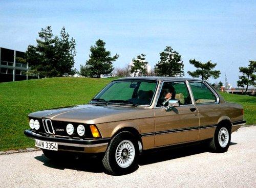 1979 BMW 323i: classicandvintagebmw.tumblr.com