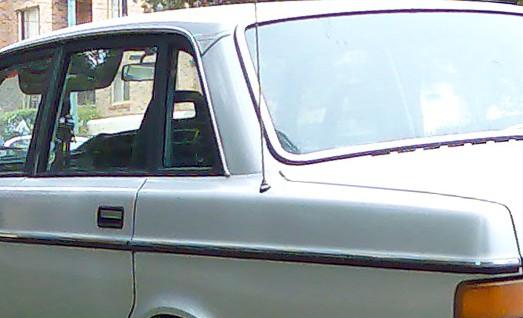 1982 Volvo 240GL