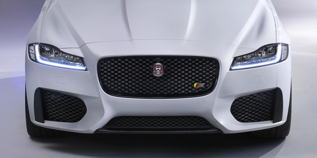 2016 Jaguar XF (Jaguar)