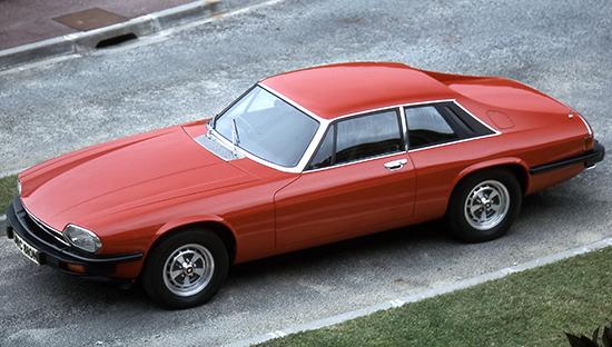 Image via Jaguar Heritage