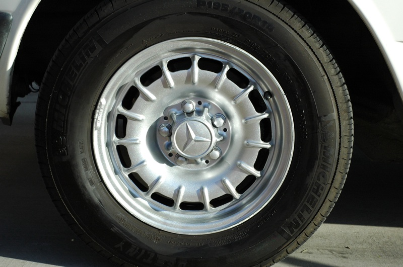 Bundt Wheels