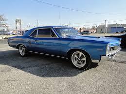 1967 Pontiac Le :www.uneedapart.com