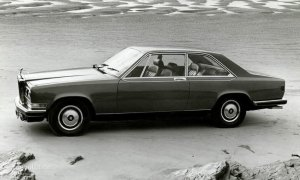 1975 Rolls-Royce Camargue: honestjohn.co.uk