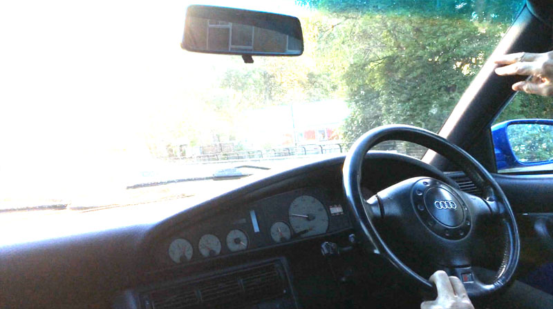 Drive 6