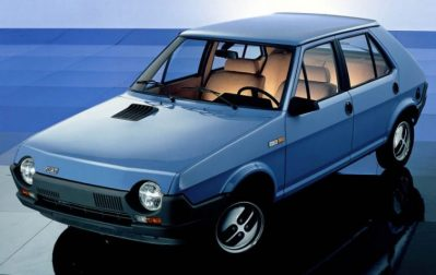 Fiat Ritmo (c) Autoweek