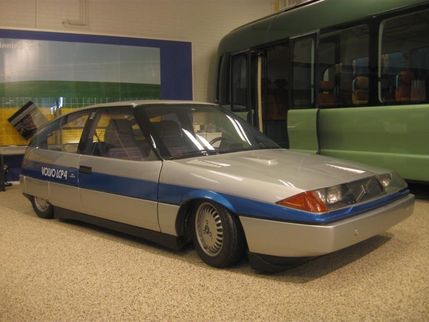 Volvo Concept car
