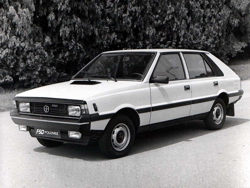 1978 Fso-Polonez-1978-1986-Photo-01