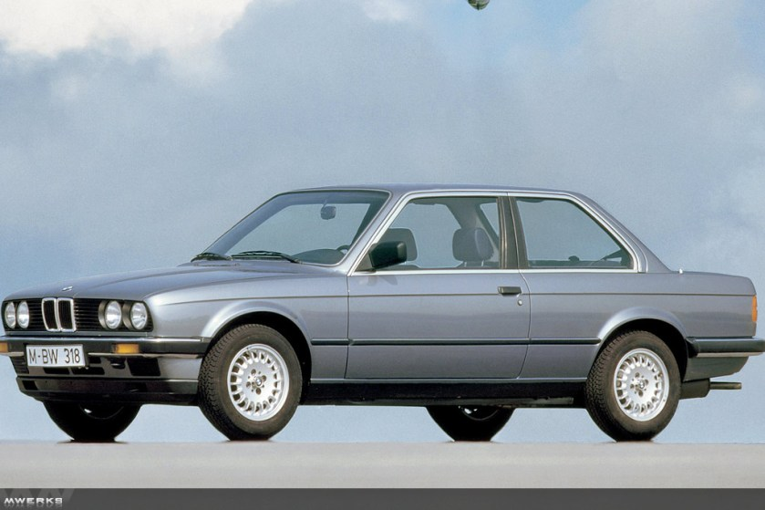 1989 BMW 320i: forums.vwvortex.com