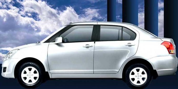 2015 Maruti Swift Dzire: youngisthan.in