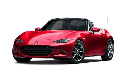 2015 Mazda MX-5, yours for €22,000: Mazda.de
