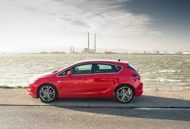 2015 Opel Astra Ireland