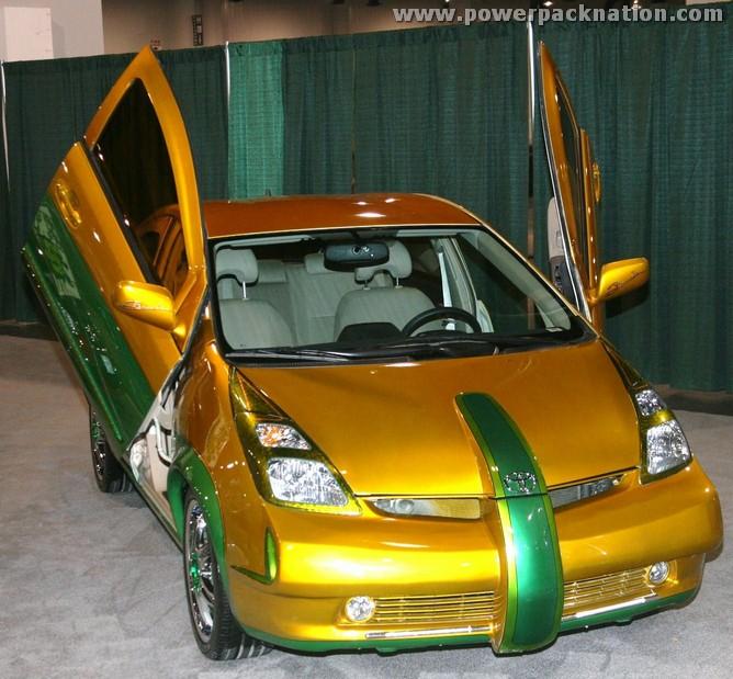 Barris Prius