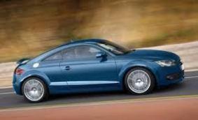 2008 Audi TT. (c) caranddriver.com