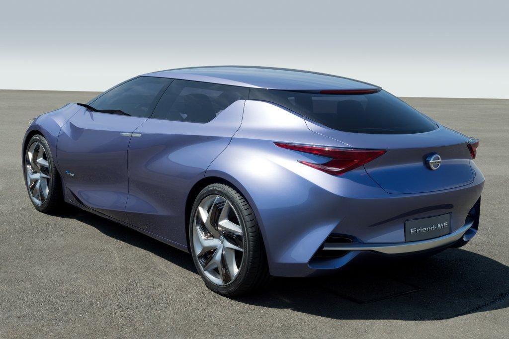 2013 Nissan Friend-Me: www.goauto.com