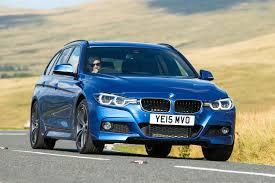 Theme : Disappointment : BMW 335d X-DriveTouring