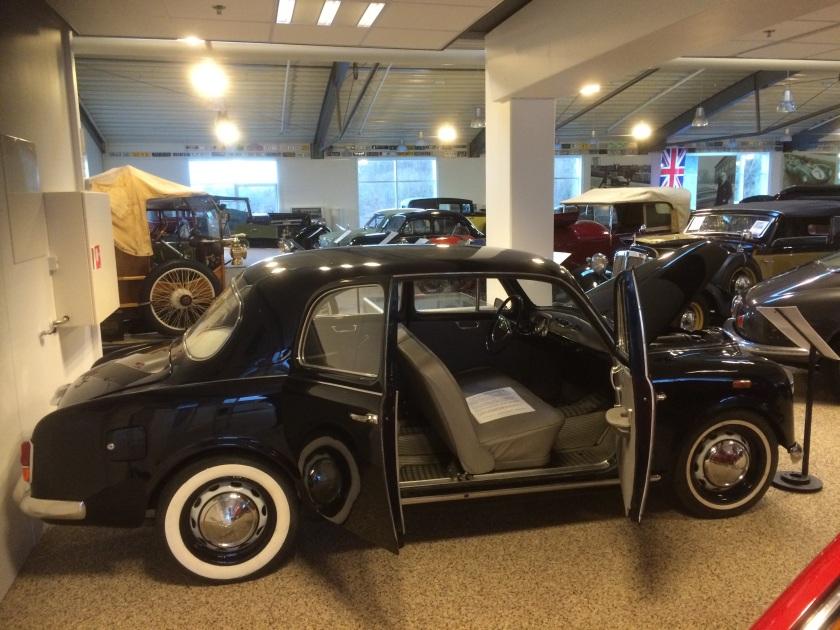 1956 Lancia Appia