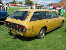 1972 Toyota Crown estate: source