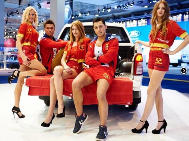 Brussels Show 2013 - image autocarbazar.com
