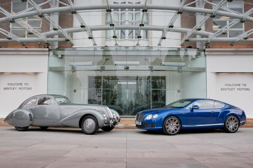 Embiricos Bentley autoblog-com