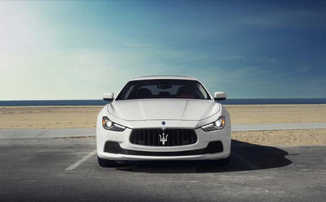 2014 Maserati Ghibli: source