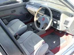 Maestro Turbo Interior