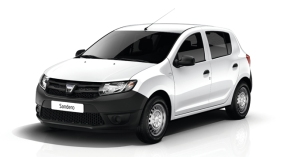 Image: Dacia UK
