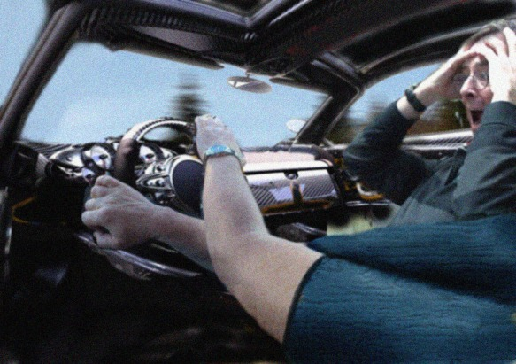 Throttlegod Circuit Marcel Duchamp 2
