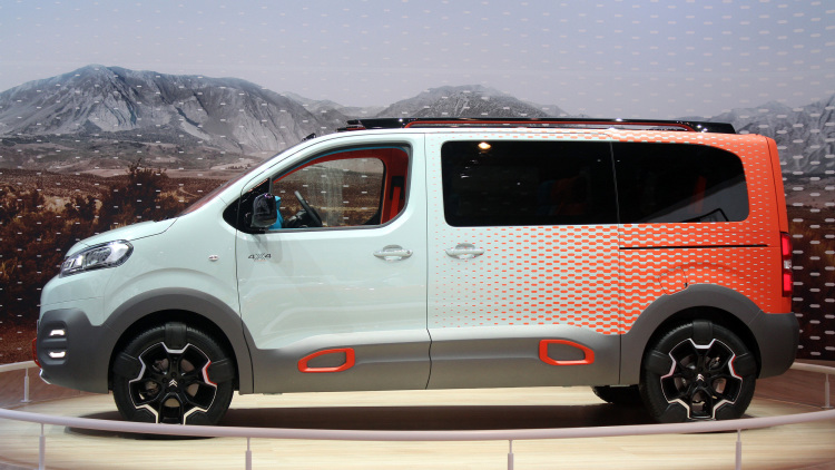 2016 Citroen Space Tourer Hyphen: source