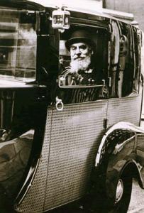 Gulbenkian Taxi