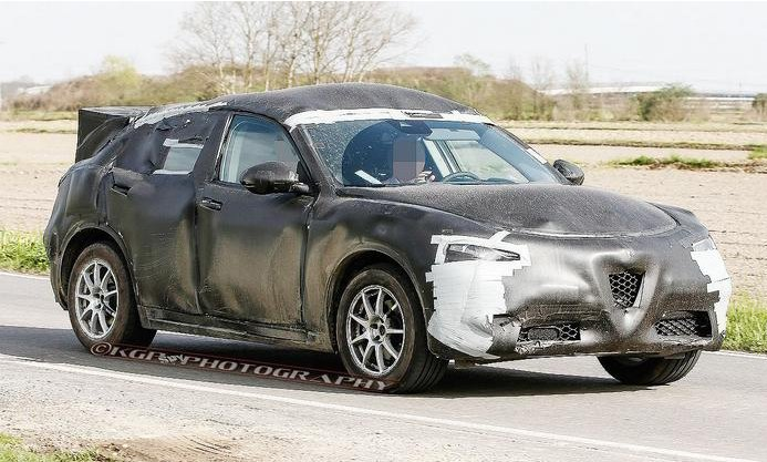 2019 Alfa Romeo Stelvio: source