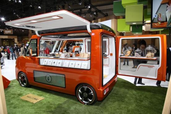 2015 Daihatsu Tempo image : motori.gr
