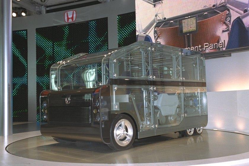 Honda Unibox image : imgur.com