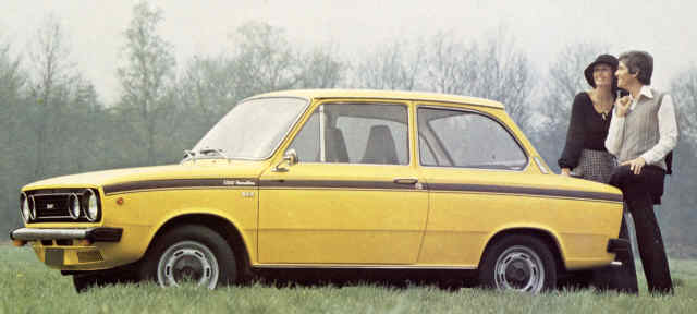 1972 Daf 66; source