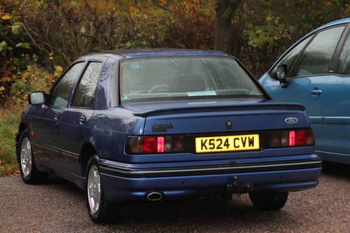 1992 Ford Sierra 1..8 Sapphire Azura: source