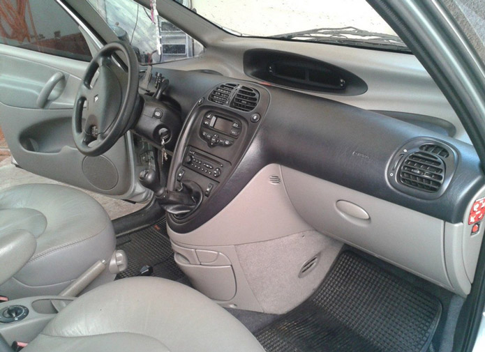 Theme of last month values head over heart driven to for Interior xsara picasso