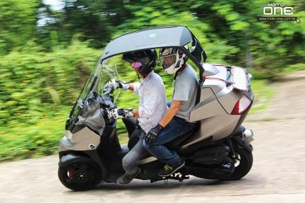 2015 Adiva AD3 - image : moto-one.com.hk