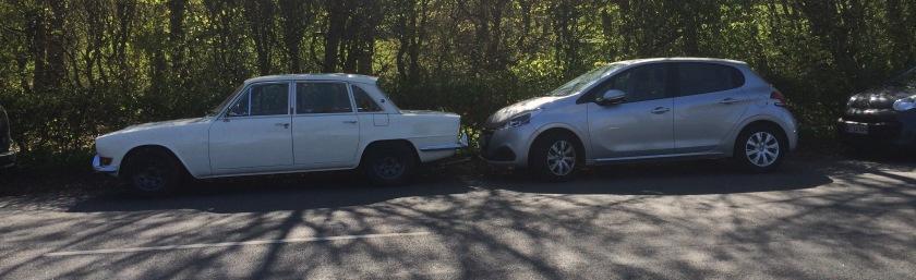 Big car, small car - which?