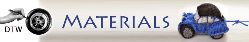 Logo Materials