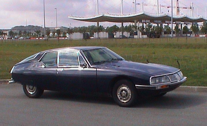 Theme Values 1973 Citro 235 N Sm Very Long Term Test