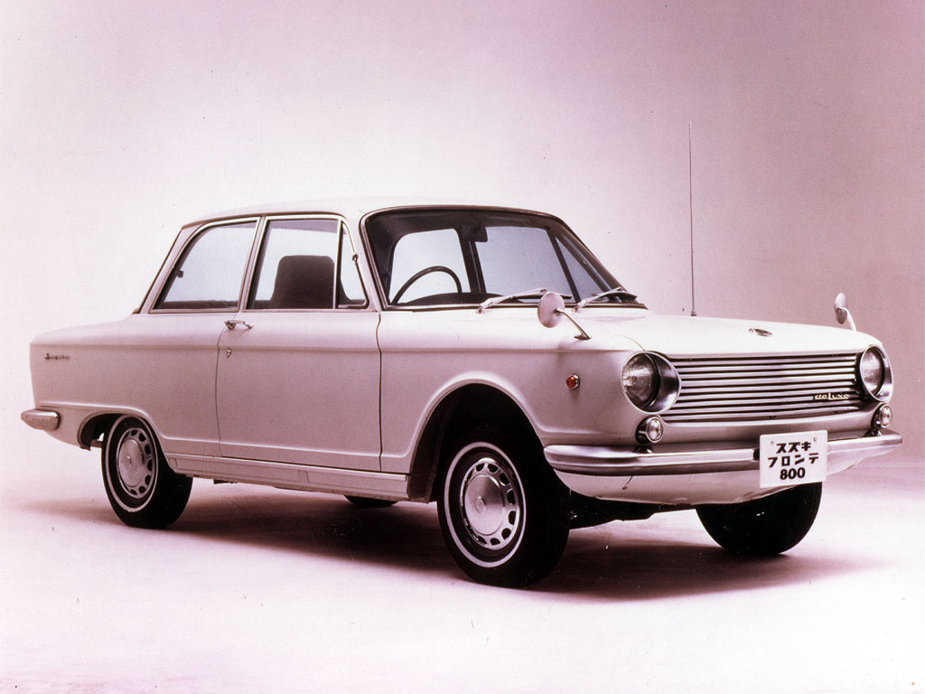 Suzuki 1-38-1