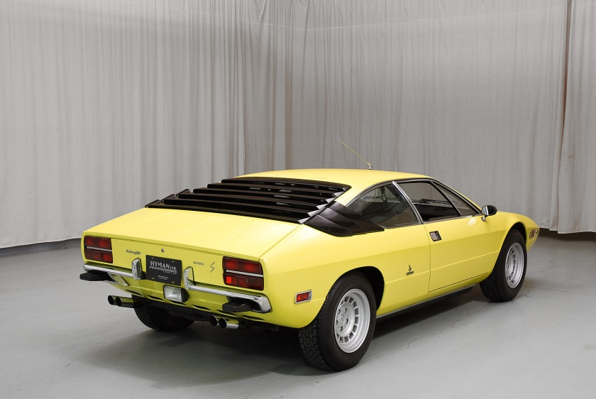 1975 US-market Urraco: source