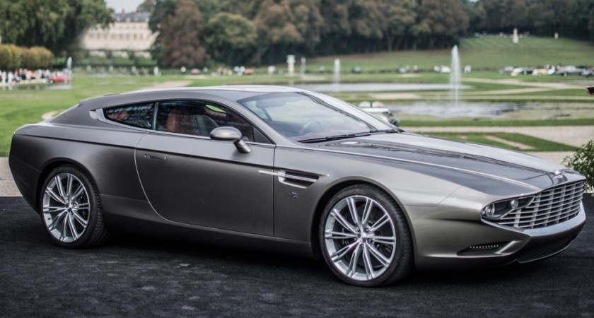 2014 Aston Martin Virage shooting brake: source