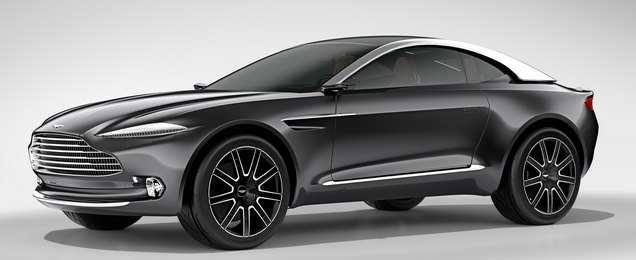 2015 Aston Martin DBX: source