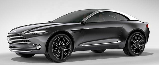 2015 Aston Martin DBX: source