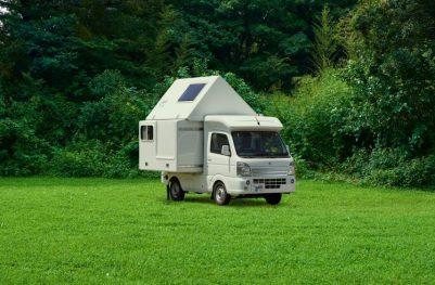 Suzuki Camper - image : karucan.jp