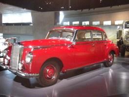 Mercedes 300C