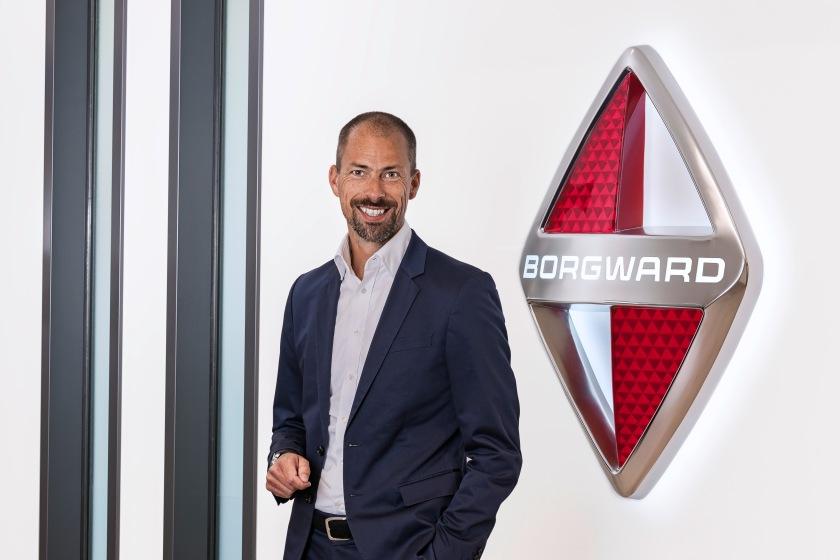 BORGWARD Group AG - Anders Warming