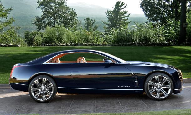 2013 Cadillac Elmiraj. Image: jfs.24
