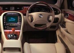 X350-series interior style. Image virtualexecutioner